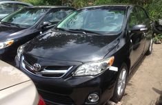 Super clean Toyota Corolla 2010 model Negotiable