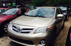 Super clean Toyota Corolla LE 2009 model Negotiable