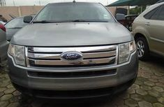 Super Clean Foreign used Ford Edge 2012 model