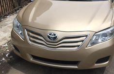 Foreign Used Toyota Camry 2011 Sedan for Sale