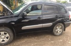 Fairly used 2002 Toyota RAV4 for sale