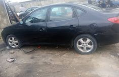 Clean Fairly used 2008 Hyundai Elantra