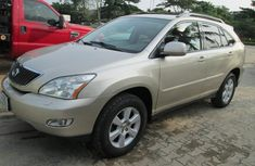 Super Clean Foreign used Lexus RX 330 2005