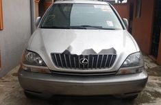 Foreign Used 2000 Lexus RX Petrol