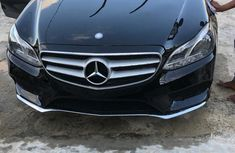 Super Clean Foreign used 2014 Mercedes-Benz E350