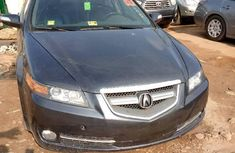 Foreign Used Acura TL 2007 Automatic