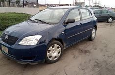 Super Clean Foreign used 2003 Toyota Corolla