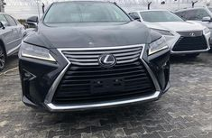 Foreign Used 2017 Lexus RX for sale