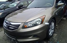 Neat Foreign used 2010 Honda Accord