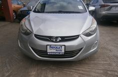 Foreign Used 2011 Hyundai Elantra for sale in Lagos