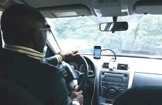6 things that bad drivers in Nigeria always do