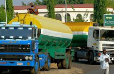 How to drive around trucks in Nigeria: Easy guide for drivers