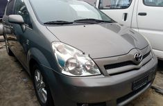 Foreign Used 2006 Toyota Corolla for sale in Lagos