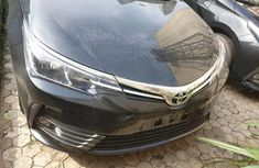 Very Clean Foreign used 2019 Toyota Corolla