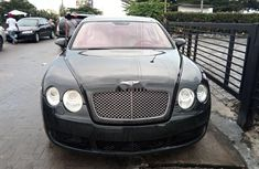 Very Clean Foreign used Bentley Continental 2006