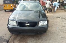 Foreign Used 2005 Volkswagen Bora Diesel Manual