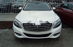 Foreign Used Mercedes-Benz S-Class 2016