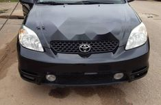Super Clean Foreign used 2003 Toyota Matrix