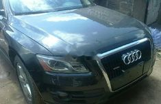 Foreign Used 2013 Audi Q5 for sale