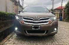 Very Clean Nigerian used Toyota Venza 2011