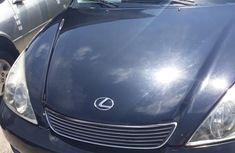 Foreign Used 2006 Toyota ES Petrol Automatic