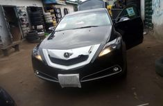 Very Clean Foreign used 2011 Acura ZDX