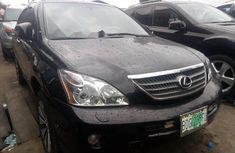 Very Clean Nigerian used 2006 Lexus RX