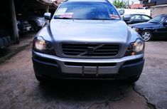 Very Sharp Tokunbo Volvo XC90 2007