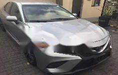 Very Clean Foreign used 2018 Toyota Camry