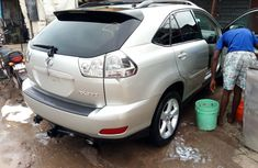 Foreign Used Lexus RX 2004