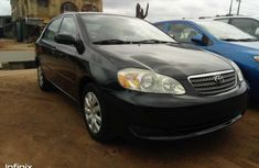 Neat Foreign used 2005 Toyota Corolla
