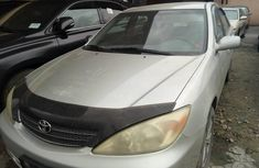 Foreign Used Toyota Camry 2003 Automatic