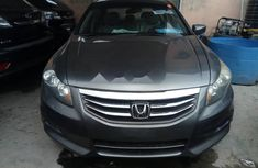 Foreign Used Honda Accord 2011 for sale