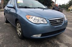 Very Clean Foreign used 2008 Hyundai Elantra