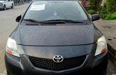Tokunbo Toyota Yaris 2009 for Sale in Surulere