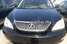 Foreign Used 2006 Lexus RX Automatic