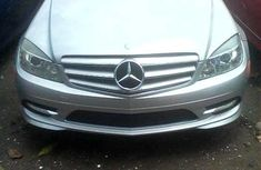 Very Clean Foreign used 2010 Mercedes-Benz C300
