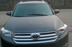 Super Clean Foreign used 2009 Toyota Highlander