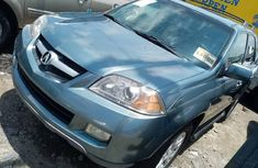 Foreign Used 2004 Acura MDX Petrol