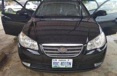 Nigerian Used 2009 Hyundai Elantra Automatic