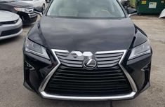 Super Clean Foreign used Lexus RX 2018