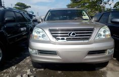 Super Clean Foreign used Lexus GX 2007
