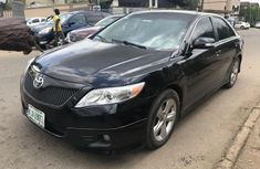 Nigerian Used 2010 Toyota Camry for sale in Lagos