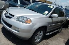 Foreign Used 2004 Acura MDX Automatic