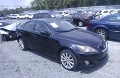 Super Clean Foreign used 2008 Lexus IS