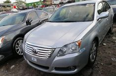 Foreign Used Toyota Avalon 2008 Model