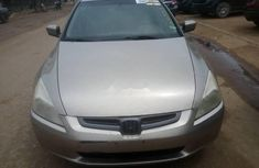 Super Clean Foreign used Honda Accord 2004