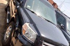 Foreign Used Honda Pilot 2008 Model Black