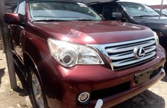 Very Clean Foreign used Lexus GX Petrol