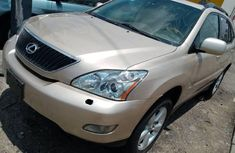 Foreign Used Lexus RX 2004 Automatic